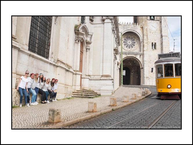 Activité Lisbonne shooting lisbonne