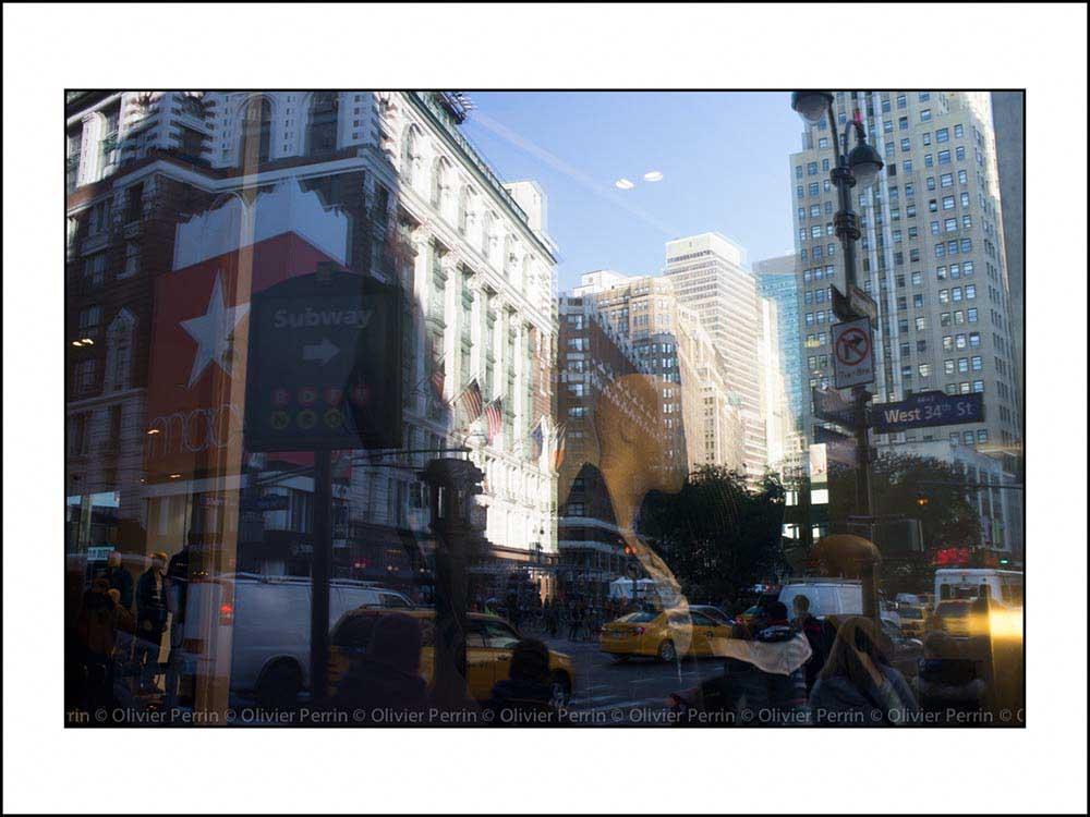 5ème Avenue.