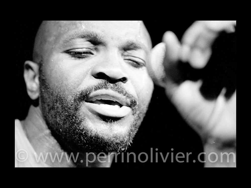 Emile Abossolo Mbo
