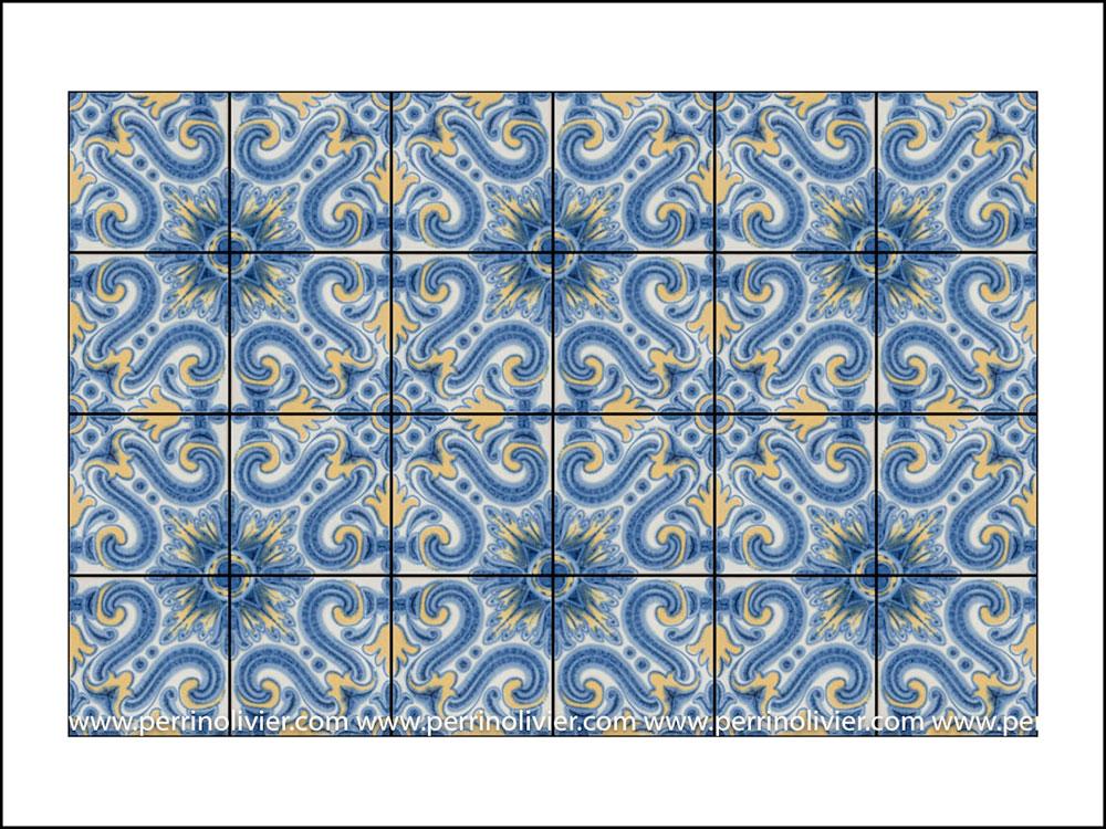 azulejos lisbonne portugal