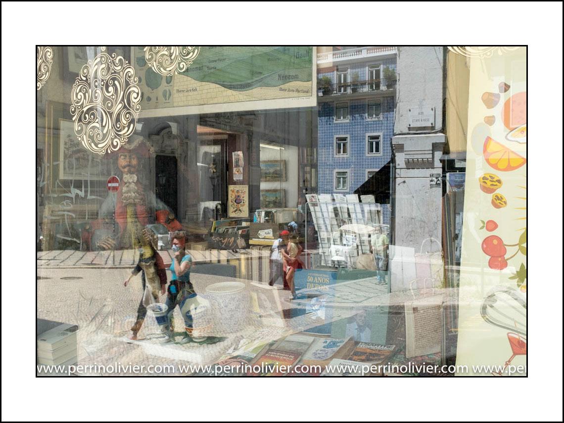 garrett lisbonne Portugal corona covid19